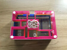 Genuine OG Raspberry Pi 1 PiBow Rainbow Case