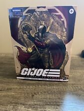GI Joe Classified SUPREME COBRA COMMANDER Global Shipping