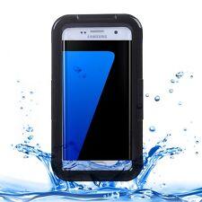 Pour Samsung Galaxy S7 Edge Étanche Pochette de Protection Résistant aux Chocs