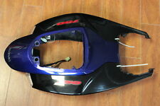 06 07 SUZUKI GSXR 600 750 OEM CENTER TAIL FAIRING RIGHT LEFT SIDE COWL REAR BACK