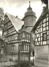 71983408 Gorsleben_Artern Schieferhof Fachwerkhaus Gorsleben_Artern