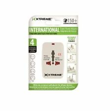"""Xtreme Cables International Travel Power Adapter for Smartphone, Tablets - Newâ""""¢"""