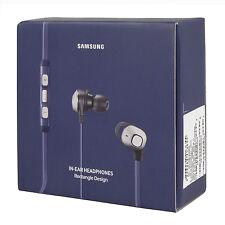 Orignal Samsung Metal Headset In-Ear EO-IA510BLEGWW blue