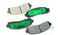 Disc Brake Pad Set-Ceramic Pads Front Autopartsource CE913