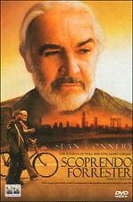 Scoprendo Forrester (2001) DVD