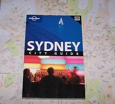 SYDNEY - City Guide - with pullout map - Australien # LONELY PLANET