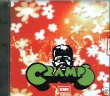CRAMPS AREA KAOS ROCK STRATOS ARTI+MESTIERI CD NEW