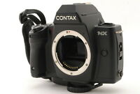 *MINT* CONTAX NX D-11 Databack SLR 35mm Film Camera From Japan 1285
