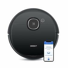Ecovacs Deebot OZMO 920 2-in-1 Vacuuming and Mopping Robot works with Alexa