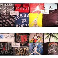 NEW NIKE AIR JORDAN Jumpman Mens T-Shirts HTF All AJ All Sizes MSRP $30-$45