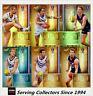 AFL Trading Card MILESTONES SUBSET MASTER TEAM SET-FREMANTLE-2017 Footy Stars