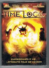 TIME LOCK - ARYE GROSS & MARYAM D'ABO - DVD NEUF NEW NEU