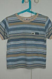 ABSORBA t;shirt 5 ans