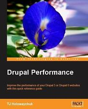 Drupal 6 Performance Tips