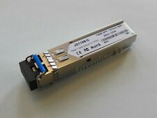 JD119B-C Hp Compatible Transceiver SFP 1.25GBase-LXD 1310nm 20km
