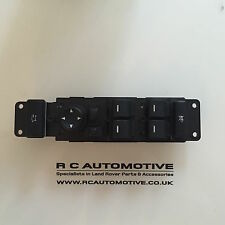 Range Rover L322 LHD Front Drivers Door Window Switch AH42-14540-AA