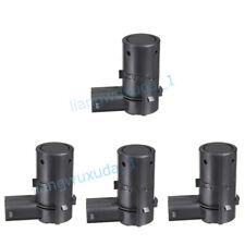 4X Reverse Backup Parking Assist Rear Sensor Fits Ford 01-2014 OEM 3F2Z15K859BA