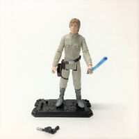 Star Wars 3.75'' LUKE SKYWALKER 2013 THE EMPIRE STRIKES BACK figure Toy gift