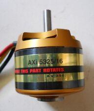 AXI Model Motors Gold Line 5325/16 Brushless Motor
