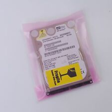 Western Digital 320gb Disco Rigido Notebook Hdd SATA 2,5 pollici WD 3200 BEVT - 22zct0