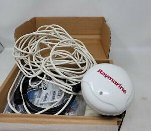 Raymarine RS125 PLUS GPS Antenna.. NG Network Capable