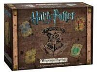 Deck Building: Harry Potter Hogwarts Battle [New ] Card Game