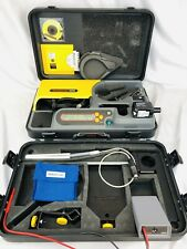 Radcal 9095 Radiation Measurement System Xray Test Radio Spectrometer