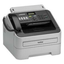 Brother Intellifax-2940 Laser Fax Machine, Copy/fax/print FAX2940 NEW