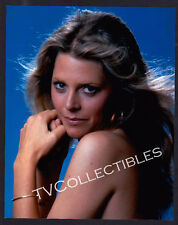 8x10 Photo~ Actress LINDSAY WAGNER ~of The Bionic Woman ~Headshot Close-up