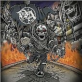 Dr. Acula - Nation (2012)  CD  NEW/SEALED  SPEEDYPOST