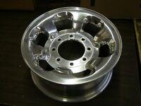 "OEM Ford 2000 2005 Excursion Aluminum Wheel 16x7"" 2001 2002 2003 2004"