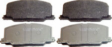 Wagner MX356 Thermo Quiet Semi-Metallic Front Brake Pads-Free Priority Shipping!