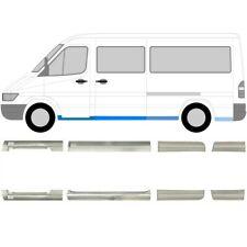 MERCEDES SPRINTER VW LT 1995-2006 REPAIR PANEL SET OF 8 PIECES MWB