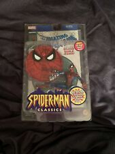 Spiderman Classics Spider Man