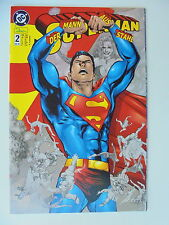 DC Superman Nr. 2 - Z. 1-2