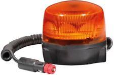 2XD 012 878-021 HELLA DEL LAMP 12/24V AMBER MAGNET MOUNT 2XD