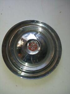 """55 56 57 Packard Clipper  Hubcap 15"""" Wheel Cover"""