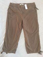 Regular Capris, Cropped 8 23 Pants for Women
