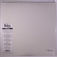 BEATLES ~ 'WHITE' ALBUM ~ RARE NUMBERED 2 x 180gsm MONO VINYL LP ~ *NEW/SEALED*