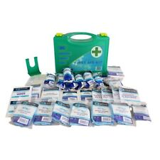 First Aid Kit for Small Workplace & Home Health Safety