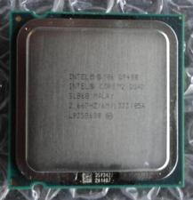 Processori e CPU Intel Core 2 Quad per prodotti informatici 2,66GHz