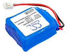 New Battery for Dogtra 1900S Receiver, Bp74Rs 7.4v 300Mah