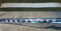 Sears Spaceliner Bicycle Chain Guard decal sticker