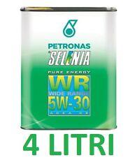 OLIO SELENIA 5W30 PURE ENERGY ORIGINALE ALFA ROMEO 159 MITO GIULIETTA SPIDER