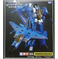 New ~Transformers TAKARA MP11T MP-11T Thundercrackerin stock