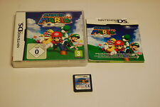 SUPER MARIO 64 - NINTENDO DS - VF