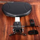 New Plug-In Driver Backrest Kit For Harley Touring FLHX 06-18 Parts