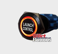 Launch Control 2 step black billet button switch rx7 r32 r33 r34 anti lag wrx