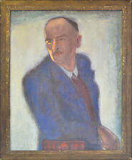 Künstlerische im Impressionismus-Stil mit Porträt- & Personen-Motiv