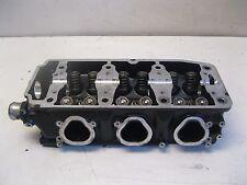 T29 Seadoo GTX 4 Tec 2002 Cylinder Head Bent Valves 290923937